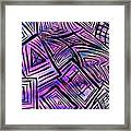 Abstract-04 Framed Print