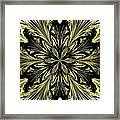 Abstract 146 Framed Print