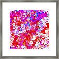 Abstract Series Ex2 Framed Print