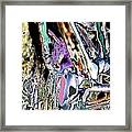 Abstract On Dream  Framed Print