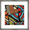 Perfect Imperfections IIv2 Framed Print