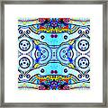 Age Of The Machine 20130605 Framed Print by Wingsdomain Art and Photography