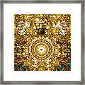 Alchemy Of The Heart Framed Print by Jalai Lama