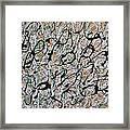 Aldrich Contemporary Art Museum 50th Anniversary Framed Print