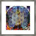 Life Dna Framed Print by Joseph Mosley