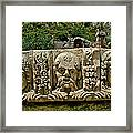 Another Relief In Myra-turkey Framed Print