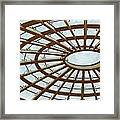 Architecture In Color Framed Print
