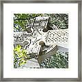 Arlington National Cemetery - 121218 Framed Print