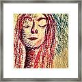 Art Therapy 153 Framed Print