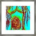 Art Therapy 169 Framed Print