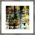 Artifact 26 Framed Print by Charlie Spear