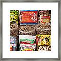 Asian Health Products 01 Framed Print