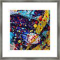 Available Space Framed Print