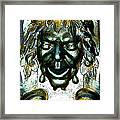 Bacchus Framed Print