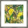 Basant - Series Framed Print