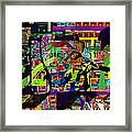 be a good friend to those who fear Hashem 17 Framed Print by David Baruch Wolk