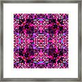 Bengal Tiger Abstract 20130205p0 Framed Print