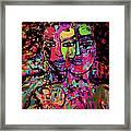 Best Friends Forever Framed Print by Natalie Holland