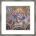 Bianchi Federico, Scenes From The Life Framed Print by Everett