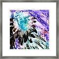 Bird Woman  Framed Print