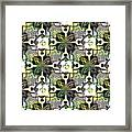 Boxer Abstract 20130126v1 Framed Print by Wingsdomain Art and Photography