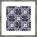 Boxer Abstract 20130126v3 Framed Print