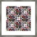 Boxer Abstract 20130126v4 Framed Print by Wingsdomain Art and Photography