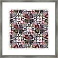 Boxer Abstract 20130126v4 Framed Print