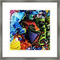 Breakthrough Framed Print by Igor Paley