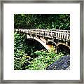 Bridge To Hana Maui Framed Print
