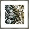 By Force Framed Print