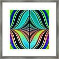 Candid Color 23 Framed Print