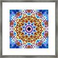 Carina Nebula I Framed Print