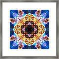 Carina Nebula V Framed Print