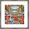 Ceasar's New Palace Framed Print
