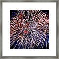 Celebrate Framed Print by Lester Phipps