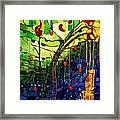 Chapple Tree Framed Print