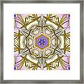 Charming Intuition Framed Print