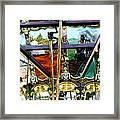 Chattanooga Carousel Framed Print
