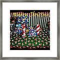 Christmas Gifts Framed Print