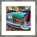 Chrysler Saratoga #1 Framed Print