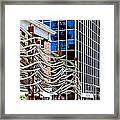 City Center-27 Framed Print