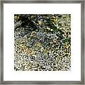 Clearwater Falls Series 5 Framed Print
