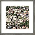 Clisson, Loire-atlantique Framed Print