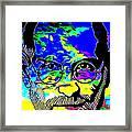 Colorful Jobs Framed Print
