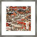 Communist Revolution 1949 Framed Print