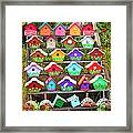 Condos For Sale Cheep Framed Print