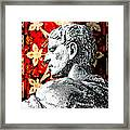 Constantine The Great Framed Print