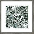 A Constructor Of Time Framed Print