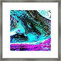 Coos Canyon 234 Framed Print